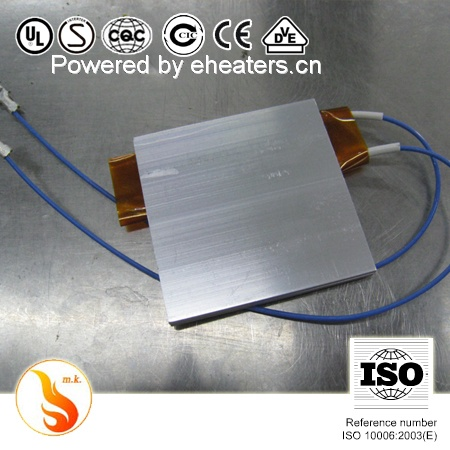 ptc heater for water heater