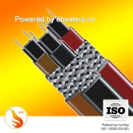 Self Regulating Heating Cable Series