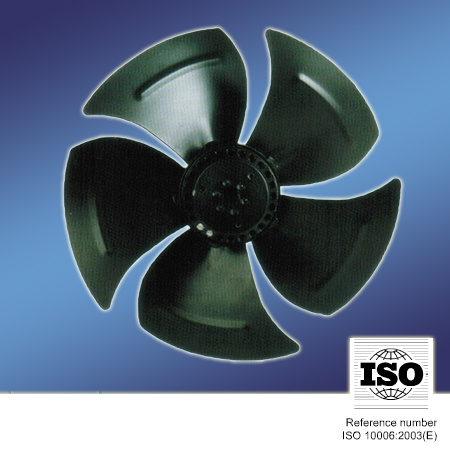 AC Axial Fan Ø300 Series