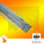 Convector Heating Element
