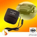ptc Car Ceramic Fan Heater