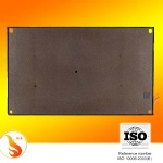 mica heating board (radiation)