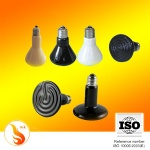 Ceramic Bulb Heaters