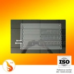 glass ceramic heater