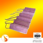 flexible ceramic heater pad