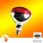 infrared heating bulb for therapy