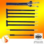 Heating Elements For Electric Box Furnace
