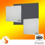 infrared heating panel for office, utility rooms