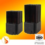 Electric Heater for Cabinets MZF-HGL-046 Series